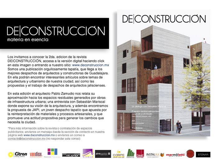deconstruccion